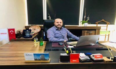 """TUSAD Başkanı; Turizm taşımacılık sektörüne """"aşı olun"""" çağrısı yaptı"""