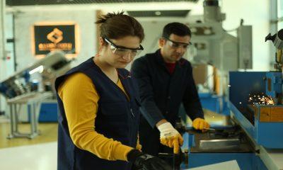 HKÜ, Geleceğin En Donanımlı Makine Mühendislerini Yetiştirecek!