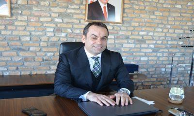 "MEHMET KIZIL'DAN 24 TEMMUZ GAZETECİLER VE BASIN BAYRAMI"" KUTLAMA MESAJI"
