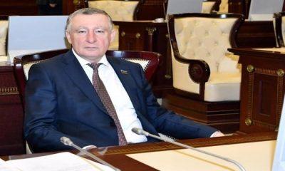 """Milletvekili Meşhur Memmedov: """"Azerbaycan-Türkiye siyasi ve ekonomik ilişkileri yeni bir gelişme aşamasında"""""""