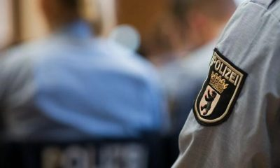 BERLİN'DE AŞIRI SAĞCI POLİSLERE KARŞI DERİN ŞORUŞTURMA BAŞLATILDI!