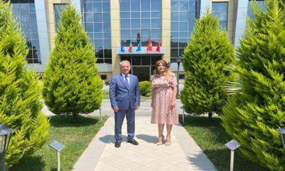 """CHP Bursa Milletvekili Yüksel Özkan, """"Bizim Güçlü bir Türk Dünyası Diasporasına ihtiyacımız var"""""""