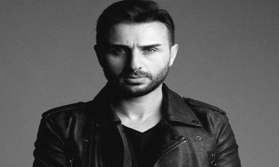 Türk moda fotoğrafçısı Erkan Barış, dünyaca ünlü bir yıldızdan teklif aldı