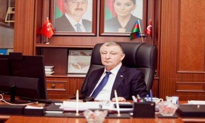 """Azerbaycan Milletvekili Meşhur Memmedov , """"Ekonomisi güçlü bir devlet her şeye muktedirdir"""""""