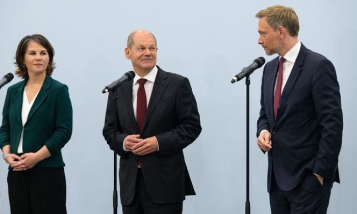 Yeni dönemde Almanya'da neler değişecek?