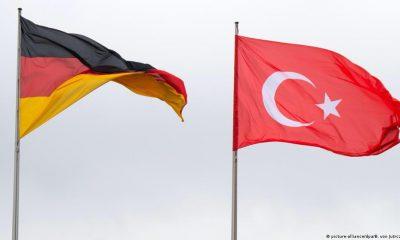 Almanya'da yaşayan yaklaşık 3 milyon Türkiye kökenli var