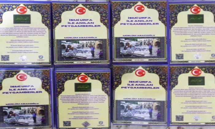 Eğitimci / Gazeteci / Yazar Müslüm Abacıoğlu'ndan bir kitap daha…