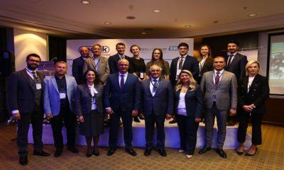 Gemak ve Endress+Hauser Türkiye iş birliğini genişletti
