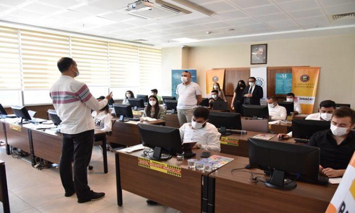İHRACAT AKADEMİSİ PROJESİ İLE GAZİANTEP'İN SEKTÖR KÜMELERİNDEN İHRACAT ATAĞI