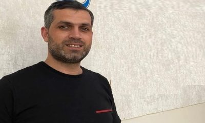 Kadir Elmalı, Tek hedefinin Türkiye'nin dört bir yanına yayılmak