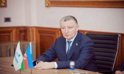 """Milletvekili Meşhur Memmedov , """"Azerbaycan'a karşı işlenen Çevre teröründen resmi Erivan sorumlu"""""""